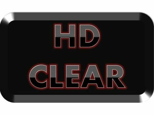 3X Clear Screen Protector Guard Shield Saver Film Cover For Google Home Hub