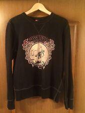 DIESEL Men's Sweatshirt - Size L