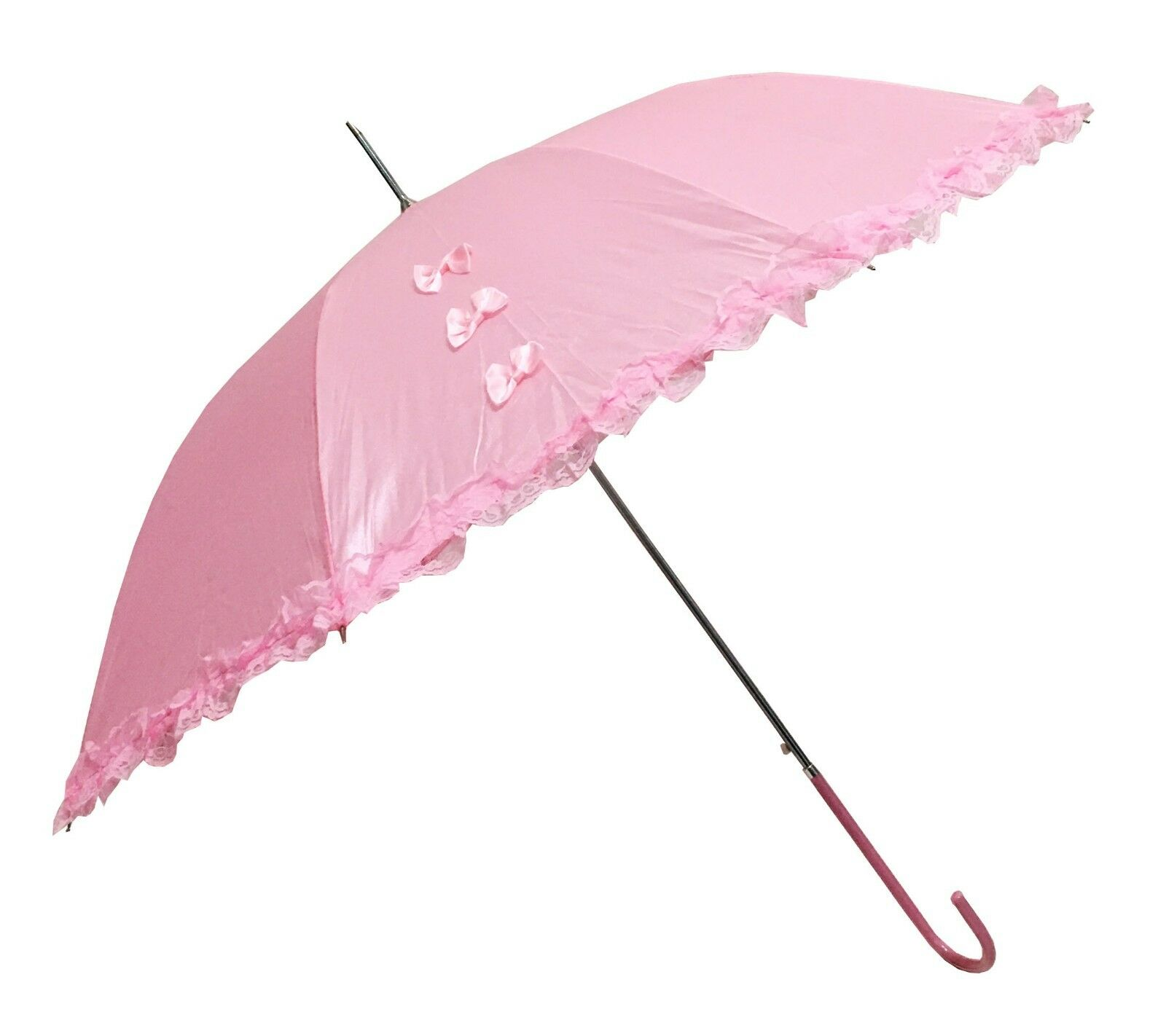 White Umbrella Baby Shower Umbrella Wedding Umbrella Decorative ...