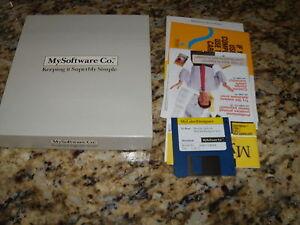 My Advanced Label Designer Macintosh 3 5 Floppy Disk Ebay