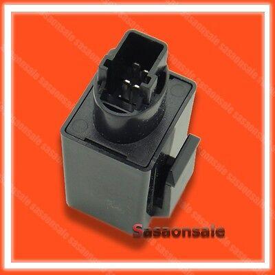 Honda 4 Pin LED Flasher Relay - CBR1000RR CBR600 F4i CBR600RR RVT1000R
