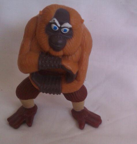 Figurine Singe Kung Fu Panda