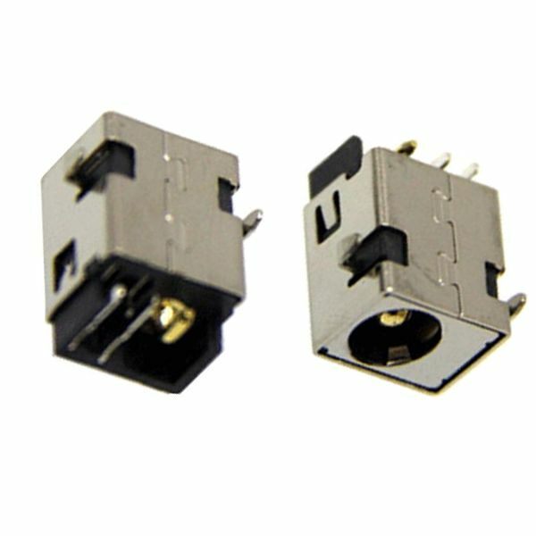 ASUS G73JW-XN1 DC Jack Power Socket Port Charging Connector
