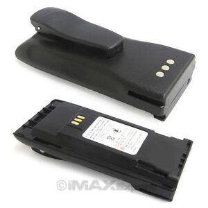 2-x-2000mAh-NNTN4496-NNTN4851A-Battery-for-Motorola-CP150-CP200-PR400-EP450