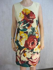 Yellow ebay dress on ellen
