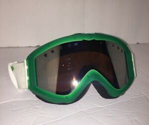 Anon-Goggles-Ski-Snowboard-Winter-Snow-Men-039-s-Green-Free-Shipping