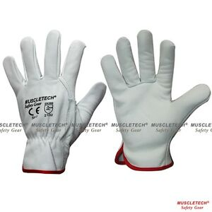 Premium-Leather-Gardening-Gloves-General-Purpose-A-Grade-Leather-Riggers-Gloves