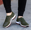 Fashion Men/'s Breathable mesh Lace-up Shoes Knit Sports Running Athletic shoes#7