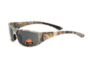 3a3c5b06913 Image is loading Bolle-Sunglasses-Weaver-Real-Tree-Camo-Polarized-TNS-