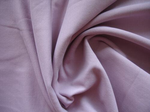 "1 LFM Jersey 4,55 €//m² tela maillot como manguera sustancia /""Rosie/"" pc47"
