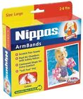 Nippas Arm Bands Large From Wahu Bma603 Pink