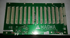 Magma 13-Slots PCI Expansion System Backplane Board P13BP / 01-04625-00 RoHS