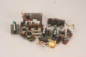KENWOOD-TS-440S-Misc-Parts-and-Boards
