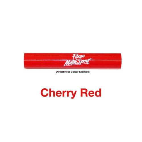 Clip Kit Choice Branding Nova 2.0L C20XE Red Top Ancillary Hose kit Colour