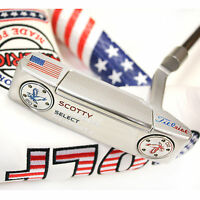Custom 2016 Scotty Cameron Putter 2016 Newport2 Series Usa Golf Edition