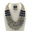Charm-Fashion-Women-Jewelry-Pendant-Choker-Chunky-Statement-Chain-Bib-Necklace thumbnail 134
