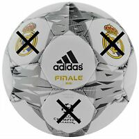 adidas REAL MADRID MINI FOOTBALL KIDS CHILDRENS 5 A SIDE B GRADE SALE CHEAP NEW