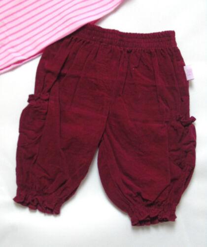 74 56 80 Set 2tlg 62 LA- Shirt Pullover Hose I love mummy Baby 50 68