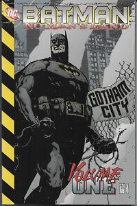 Batman-No-Mans-Land-Vol-1-5-1999-TPB-DC-Comics-Free-Bag-Board-Choice