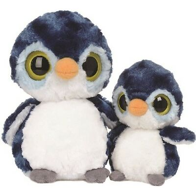 Yoohoo + Friends Plüschtier Pinguin Kookee versch. Größen Stofftier Glubschi