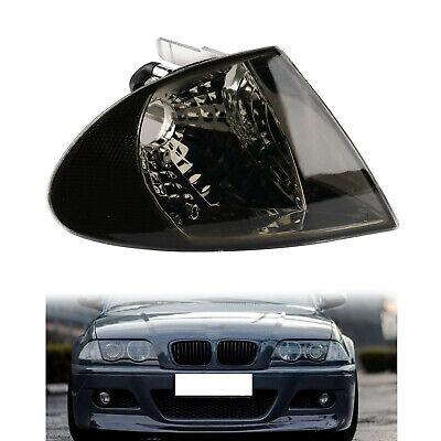 Right Parking Signal Indicator Corner Light For BMW 3 Series E46 99-01 Sedan