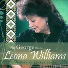 By George This Is . . . Leona Williams: A Tribute To George Jones by Leona Williams (CD, Aug-2012, CD Baby (distributor))