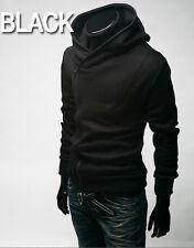 Black Women Mens Fashion Slim Fit Sexy Top Designed Hoodies Jackets Coats