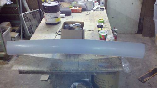 67-72 Chevy GMC  fiberglass front roll pan WON/'T RUST Bumper