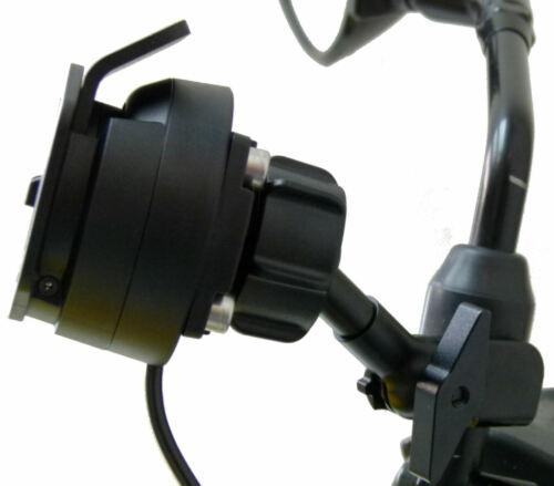 Motocicleta Espejo M8 M10 apego Mount /& Amplificadores Adaptador para TomTom Rider 40 400