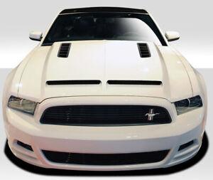 13-14-Ford-Mustang-GT500-Duraflex-Body-Kit-Hood-109241