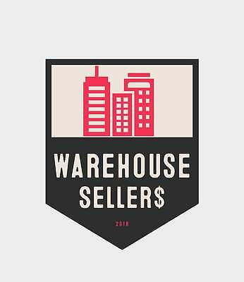 warehouse sellers 101