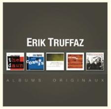 Erik Truffaz-Albums Originaux  CD / Box Set NEW