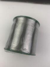 Aim Wire Solder 032 Dia 1lb Silver