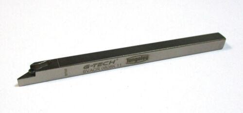 Drehhalter SVACR 0808 K11 Tungaloy für WSP VCMT 1103. GesL= 122 mm Neu L21138