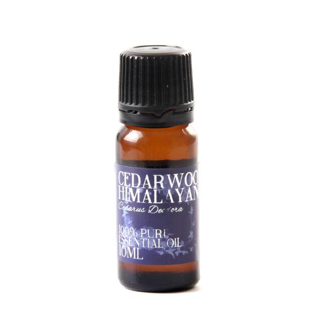 Mystic Moments   Cedarwood Himalayan Essential Oil - 10ml (EO10CEDAHIMA)