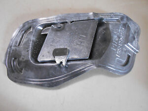 09-12-Chevy-Traverse-LH-Drivers-Side-Front-Door-Energy-Absorber-And-Cover