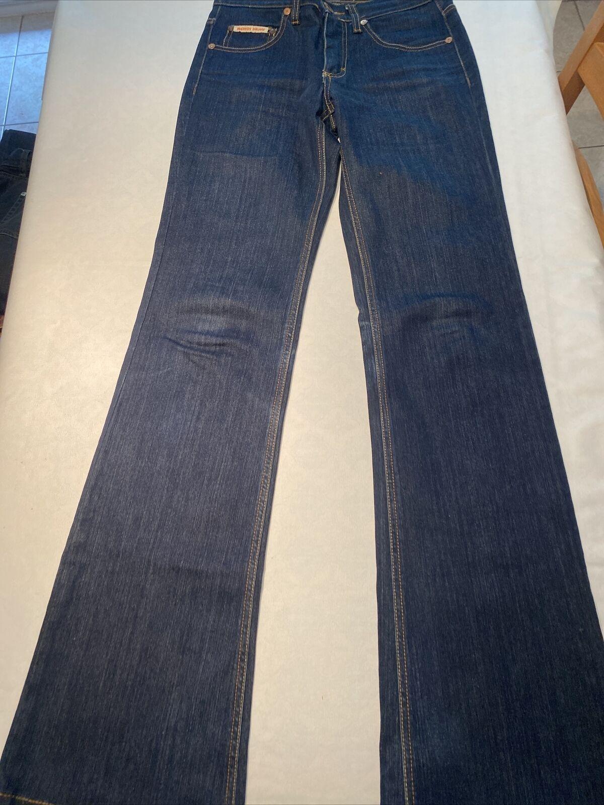 ♥Madison Square Jeans Hose Tag 26/ Größe 36, Gebrauchter Guter Zustand