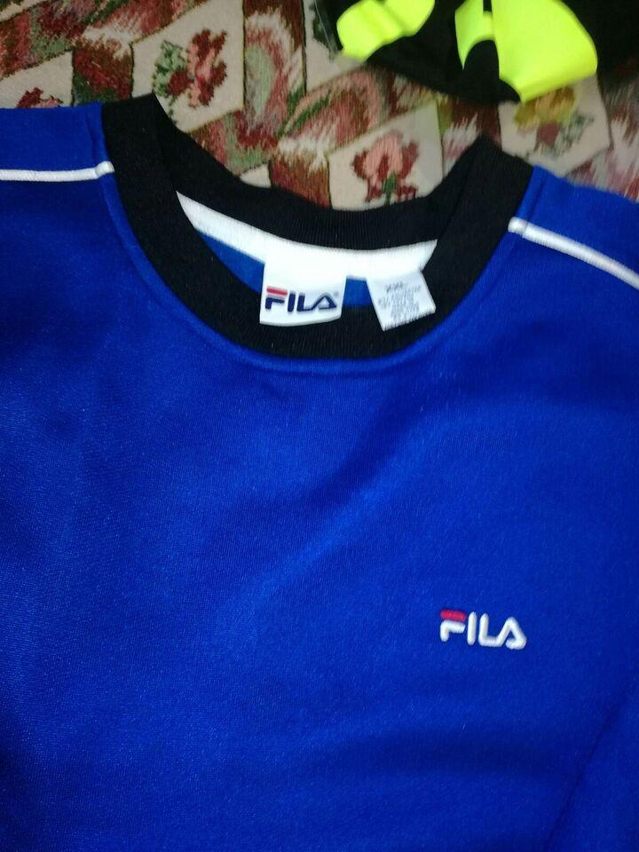 Bluse, Fila, str. XXL