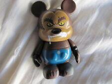 """DISNEY VINYLMATION Urban Series 3 Wolfboy Vinylmation 3"""" Figurine"""