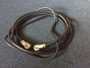 26 Pin To 26 Pin 5 Metre Camera Cable - folkestone, Kent, United Kingdom - 26 Pin To 26 Pin 5 Metre Camera Cable - folkestone, Kent, United Kingdom