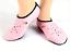 Slip on Ladies Surf Aqua Beach Water Socks Shoes Yoga Swim Diving Pool Size 3-8