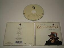Zucchero/The Best of Zucchero Greatest Hits (Polydor/533 822-2) CD Album