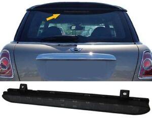 3 Terzo LED luce freno posteriore luce freno luce freno luce freno aggiuntiva per 02-06 B-MW Mini Cooper R50 R53 63256935789