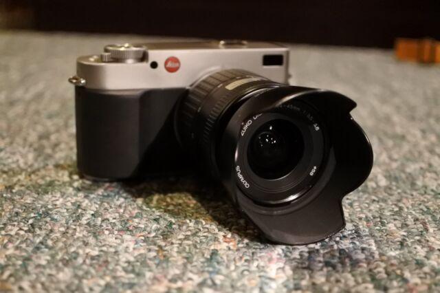 Leica Digilux 3 Camera Windows 8 X64