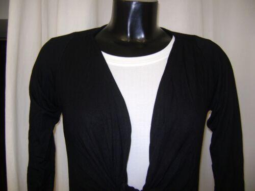 1 Taglia 38 40 Transat Prezzo Shop Vest ridotto timomo Nero xqBHPI