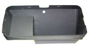 GLOVE BOX DOOR BLACK 1967 1968 1969 1970 1971 1972 CHEVROLET CHEVY GMC TRUCK