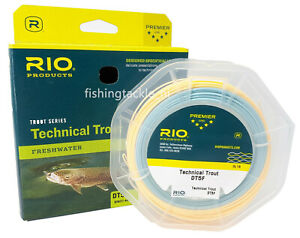 Rio-Trout-Series-Technical-Trout-Fly-Line-Double-Taper-Floating-Sky-Blue-Peach