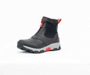 Muck Boots MEN'S APEX MID ZIP Boot AXMZ