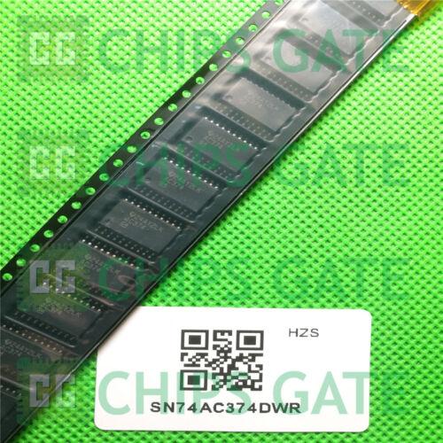 SOP20 30PCS NEW SN74AC374DWR TI 12