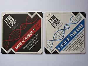 Tyne-Bank-Brewery-Barrel-Of-Monkeys-Collaboration-Double-IPA-Beermat-Coaster